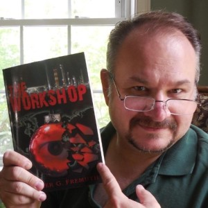 author volker fremuth